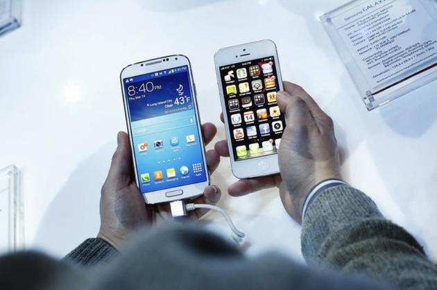 Cele mai comune defectiuni la smartphone-uri