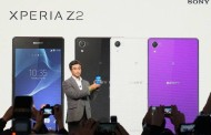 Prin ce se remarca display-ul Sony Xperia Z?