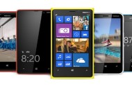 Nokia Lumia 520 – display si software