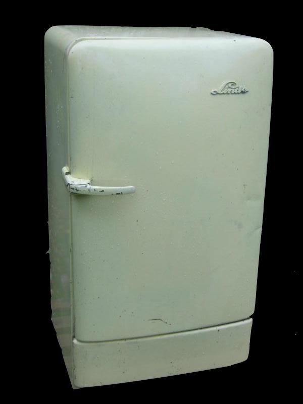Scurt istoric frigidere