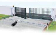 Ce este o poarta automatizata?