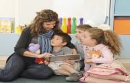 Cum ajutam copilul sa vorbeasca fluent engleza?