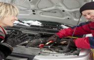 Cum mentinem bateria auto iarna?