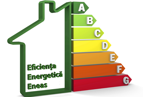 Despre enficienta energetica