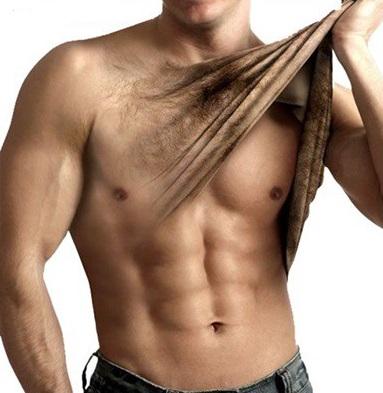 Epilarea pentru barbati – ar trebui sau nu s-o faceti?