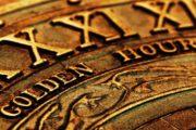 O istorie a aurului cu date