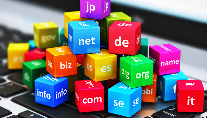 Cum se alege un domeniu pentru site?