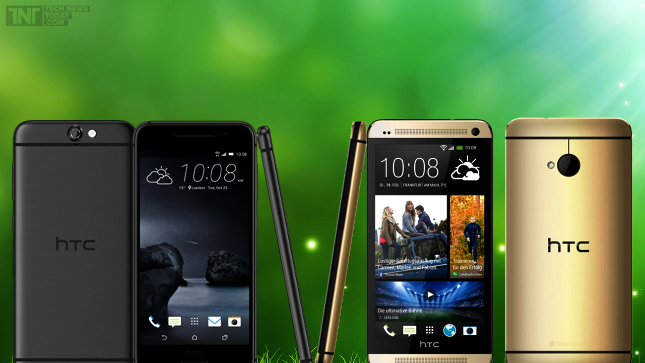 De ce as achizitiona un HTC One A9?