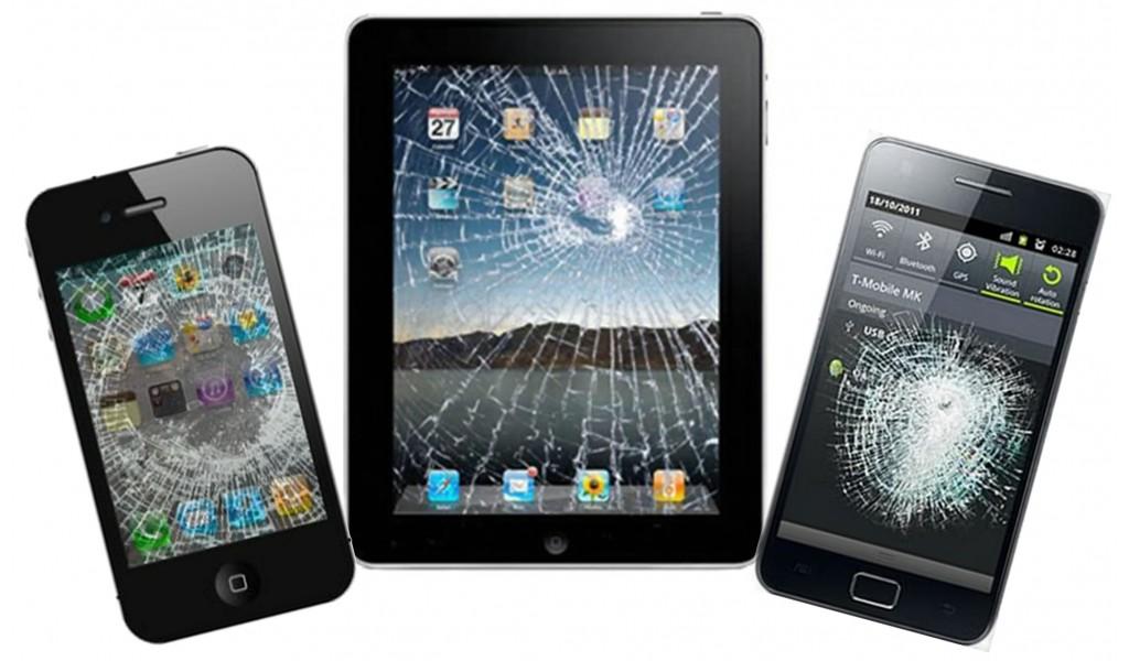 Sfaturi pentru depanarea ecranelor de smartphone si tableta
