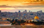 Israelul- incursiune in istoria religiei