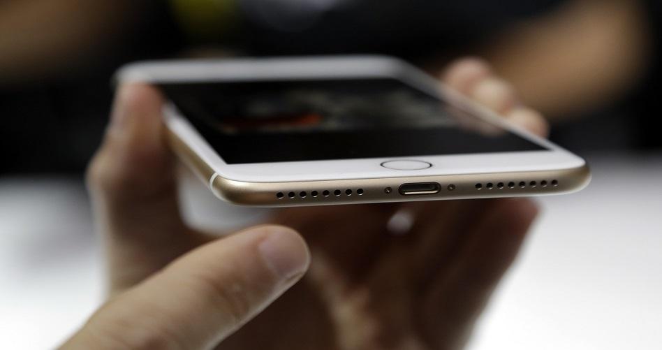 iPhone 7 – boxa falsa, un taptic engine mai voluminos si o baterie mai lunga