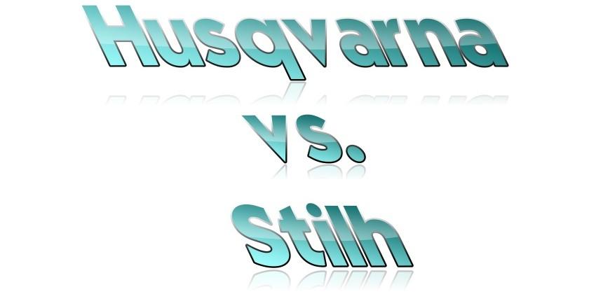 Motoferastrau Husqvarna sau Stilh?