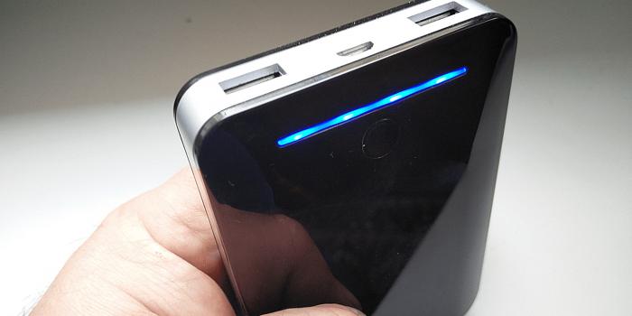 Ce este si cum se incarca o baterie externa?