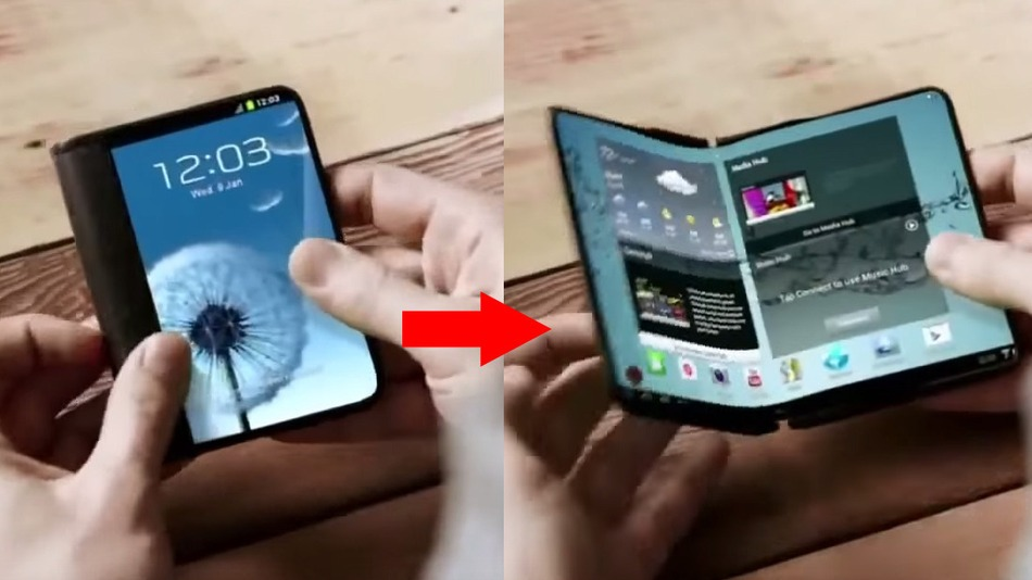 Evolutia touchscreen-ului pana in prezent