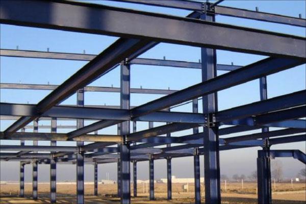 Ce sunt constructiile metalice?