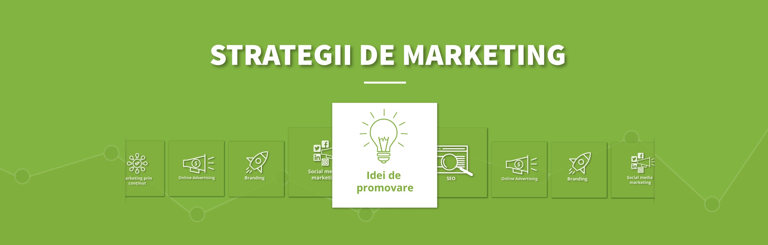 Strategii eficiente de marketing