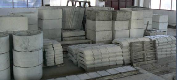 Ce sunt prefabricatele din beton si la ce ne folosesc ele?