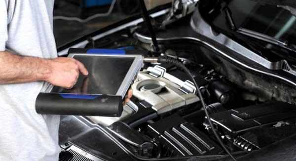 Achizitionarea unui automobil depinde de un tester auto