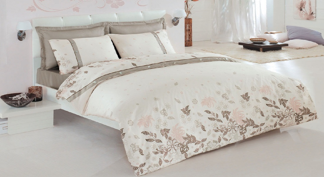 Cele mai folosite materiale pentru confectionarea lenjeriei de pat