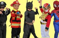 Cum alegem costumele pentru copii