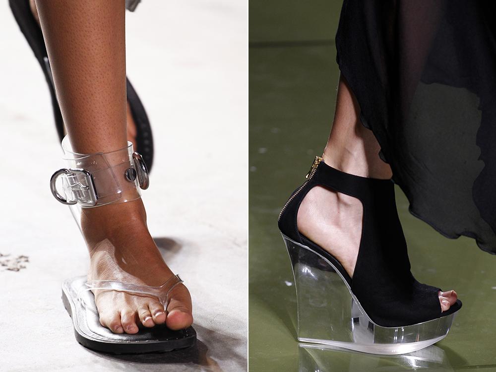 Cum iti alegi pantofii pentru a nu-ti rani picioarele?
