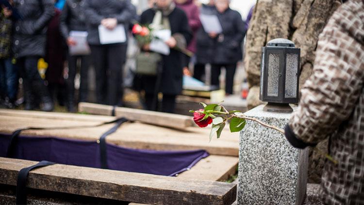 Ce trebuie sa faceti in Germania pentru o inmormantare?