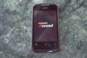 Cate ceva despre touchscreen Huawei Ascend G300