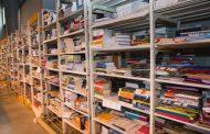 Cum sa alegi rafturi pentru magazinul tau?