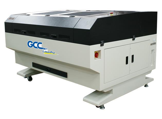 Precizie si acuratete in taiere cu X500 GCC