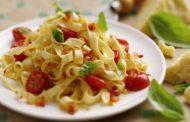 Care sunt cele mai apreciate paste italiene?