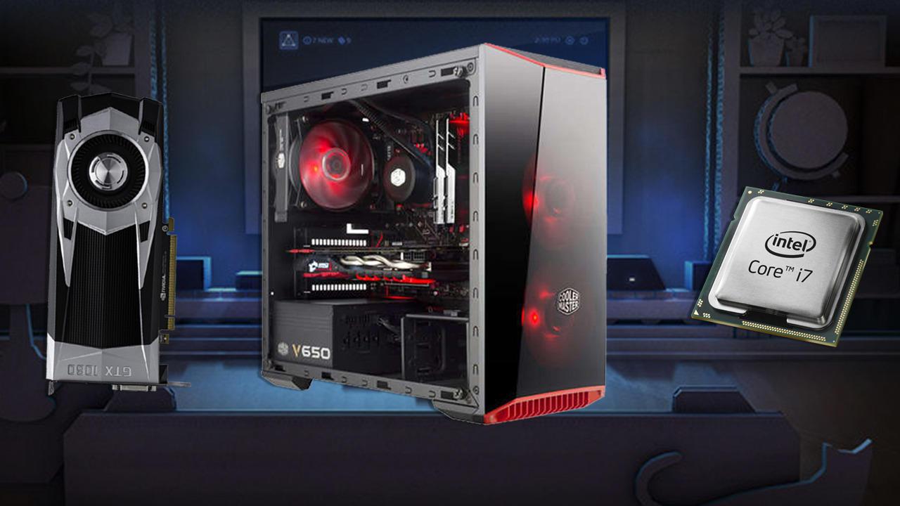 Cine mai cumpara PC-uri in anul 2018?