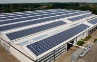 Sisteme solare fotovoltaice industriale pentru reducerea costurilor la energia electrica