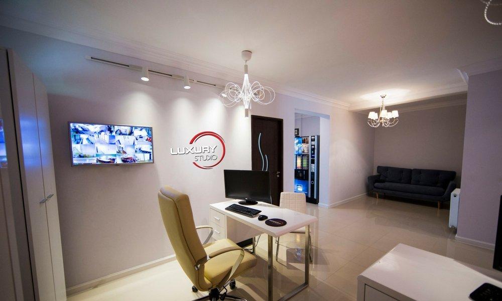 Schimbarea mult asteptata o gasesti la Luxury Studio
