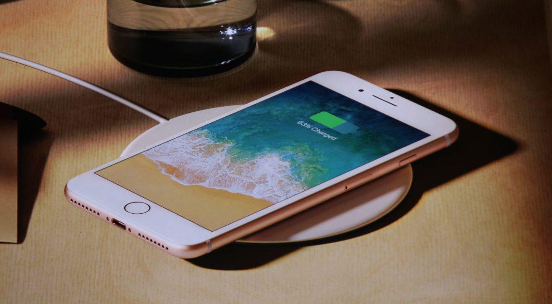 Tot ce trebuie sa stii despre incarcarea wireless la iPhone 8