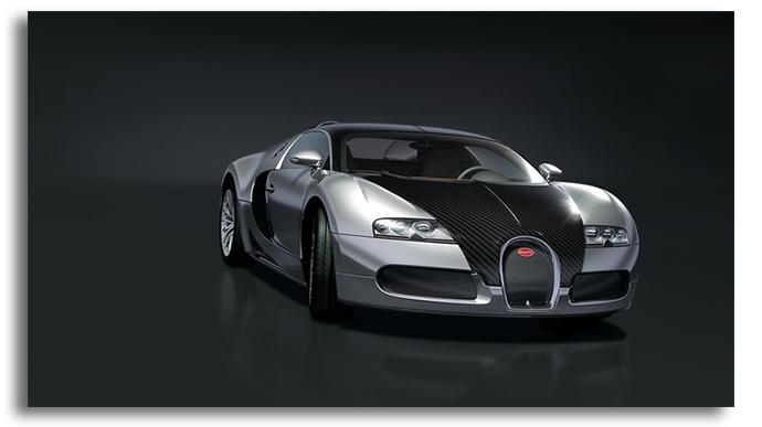 Ai nevoie de un kit ambreiaj pentru Bugatti?