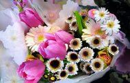 Cele mai frumoase flori de primavara in buchete
