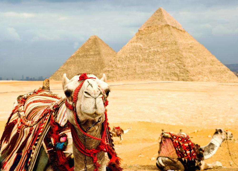 Sfaturi pentru calatoriile in Egipt