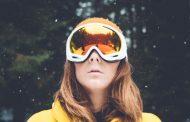 Ochelari pentru schi