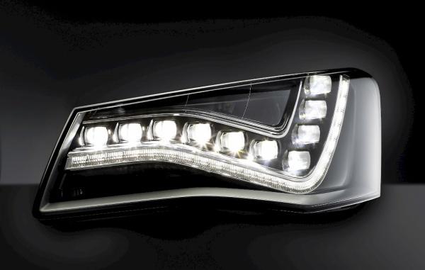 Faruri cu LED-uri: argumente pro si contra