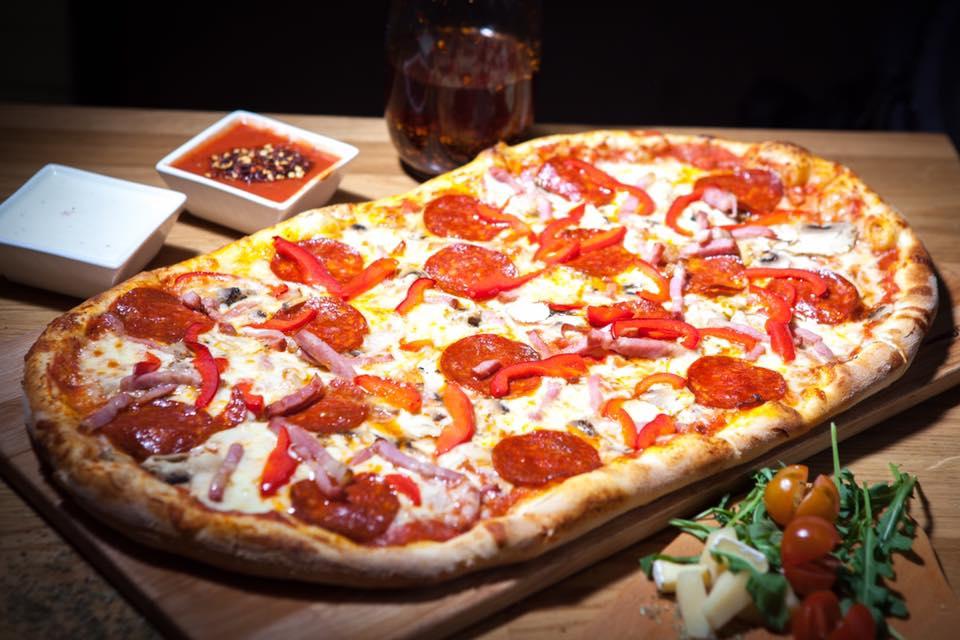 Stii unde se gaseste cea mai buna pizza in Bucuresti?