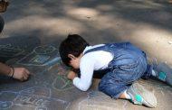 Avantajele desenului cu creta pentru copii