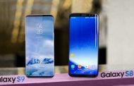 Care sunt cele mai comune probleme pentru Samsung Galaxy S8 si Galaxy S9?