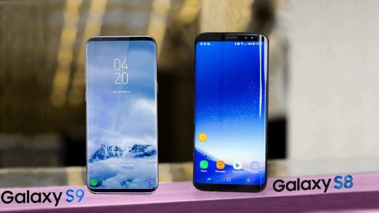 Care sunt cele mai comune probleme pentru Samsung Galaxy S8 si Galaxy S9