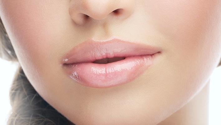 Cum se maresc buzele cu botox?