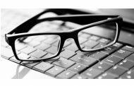 Preveniti presbiopia cu ajutorul ochelarilor de protectie pentru calculator