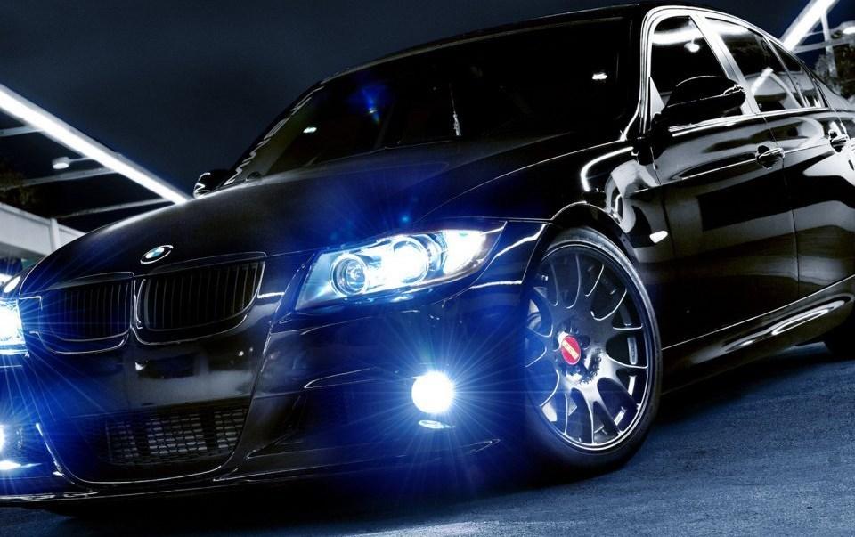 Tipurile de lumini ale masinilor