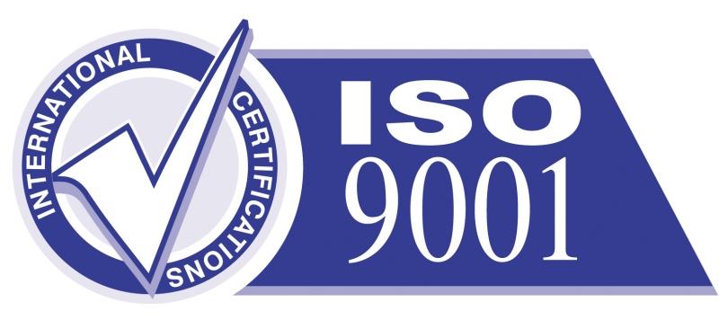 Ce este certificarea ISO?