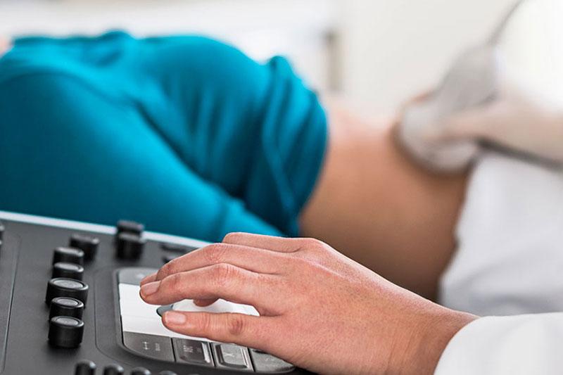 Ce este ecografia abdominala?