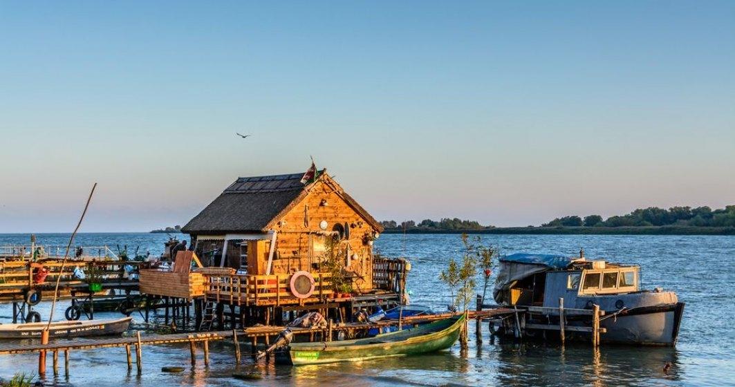 Este rentabil sa petreceti vacanta in Delta Dunarii?