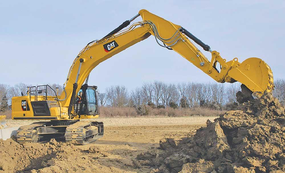 Ce este un excavator?